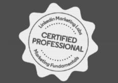 linkedin ads agence certifiée